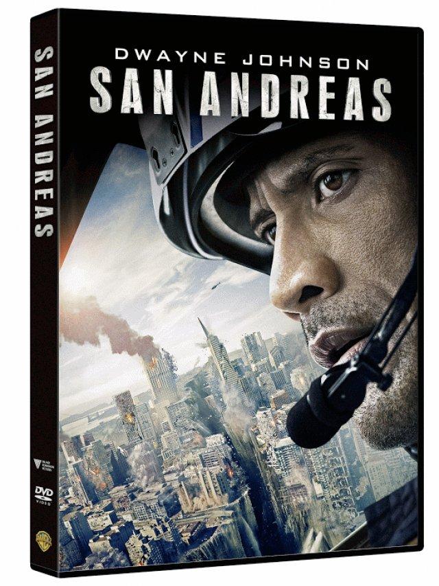 San Andreas - Immagine 166460