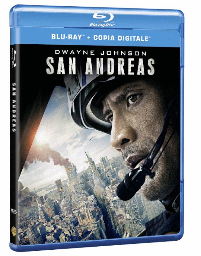 San Andreas - Immagine 166461
