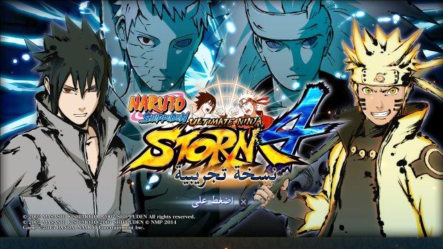 Naruto Shippuden: Ultimate Ninja Storm 4 - Immagine 164226