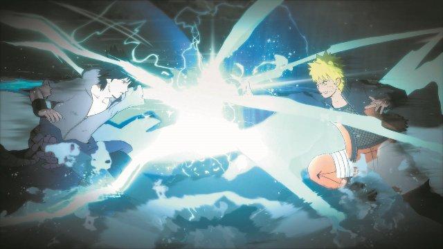 Naruto Shippuden: Ultimate Ninja Storm 4 - Immagine 170925