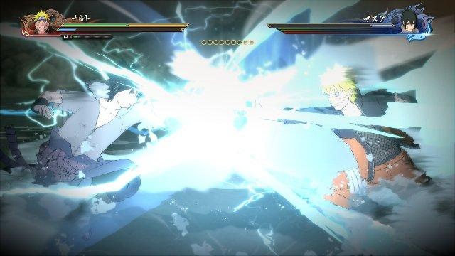 Naruto Shippuden: Ultimate Ninja Storm 4 - Immagine 170937