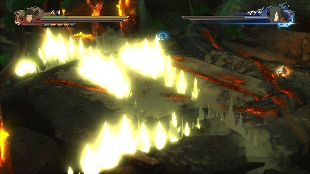 Naruto Shippuden: Ultimate Ninja Storm 4 immagine 170962