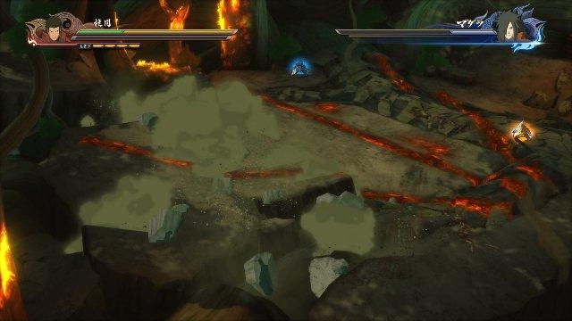 Naruto Shippuden: Ultimate Ninja Storm 4 immagine 170965