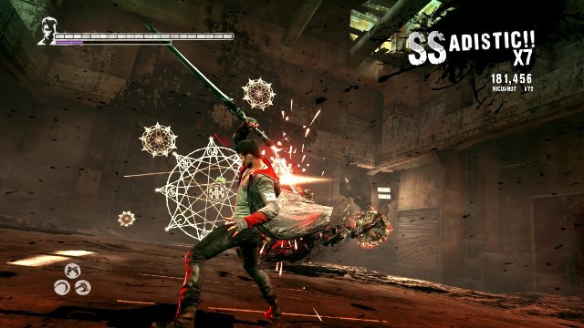 DMC Devil May Cry: Definitive Edition immagine 138299