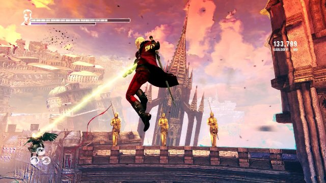 DMC Devil May Cry: Definitive Edition immagine 138303