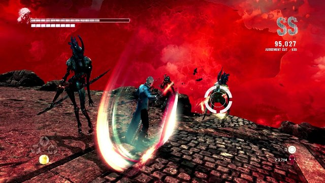 DMC Devil May Cry: Definitive Edition immagine 138305