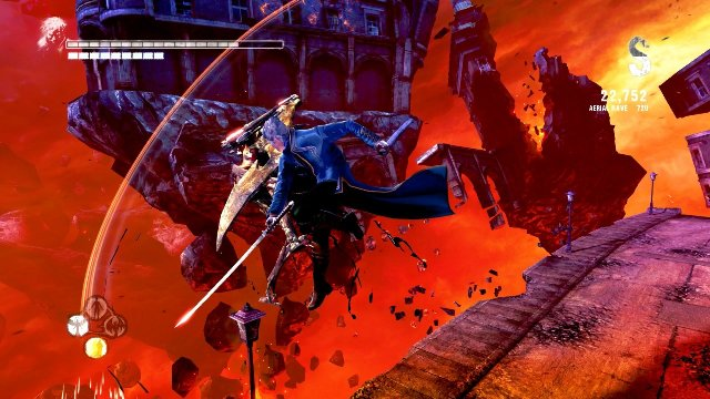 DMC Devil May Cry: Definitive Edition - Immagine 138307