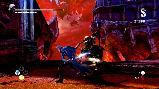 DMC Devil May Cry: Definitive Edition immagine 138309