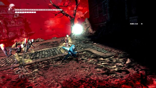 DMC Devil May Cry: Definitive Edition immagine 138311