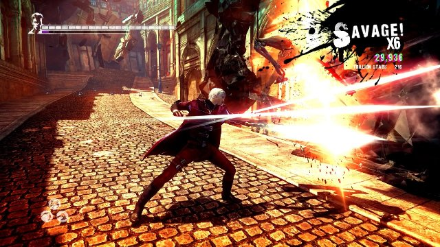 DMC Devil May Cry: Definitive Edition immagine 138313