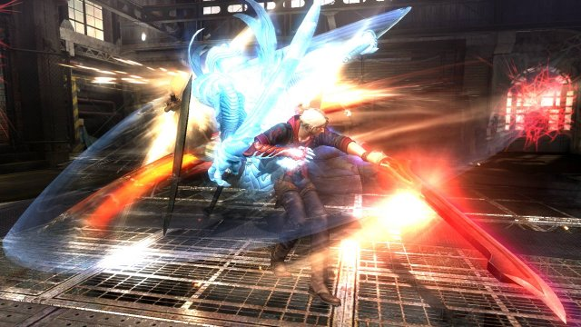 Devil May Cry 4: Special Edition immagine 151803