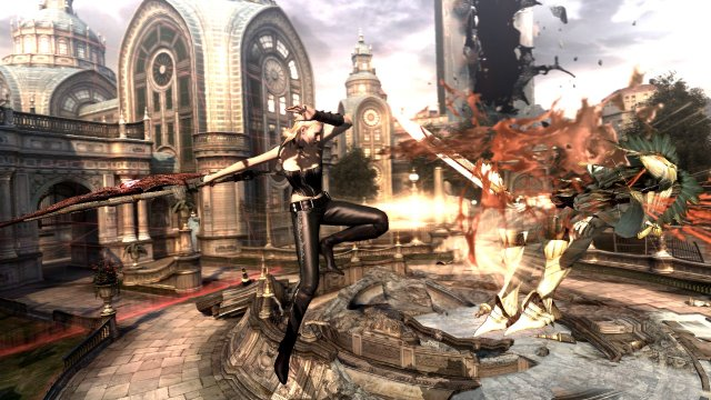 Devil May Cry 4: Special Edition immagine 151812