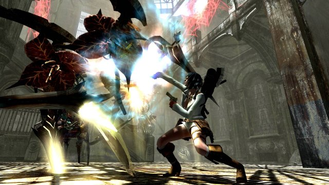 Devil May Cry 4: Special Edition immagine 151820