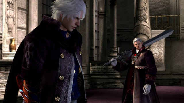 Devil May Cry 4: Special Edition immagine 151827