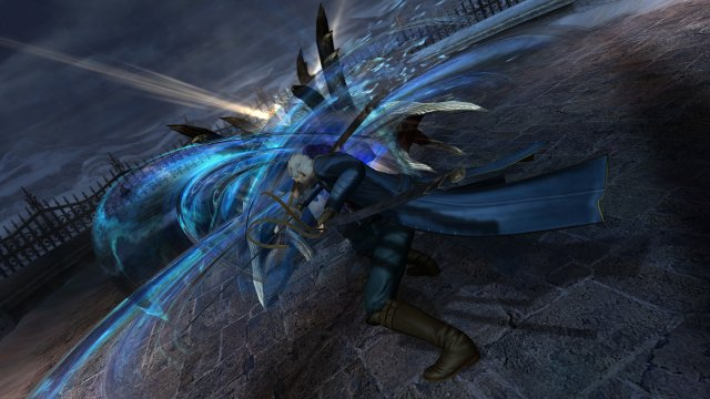 Devil May Cry 4: Special Edition - Immagine 149784