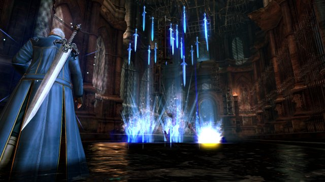 Devil May Cry 4: Special Edition - Immagine 149787