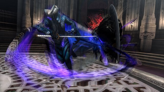 Devil May Cry 4: Special Edition - Immagine 149793