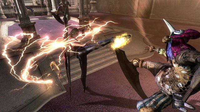 Devil May Cry 4: Special Edition - Immagine 149796