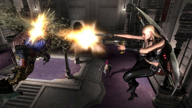 Devil May Cry 4: Special Edition - Immagine 149799