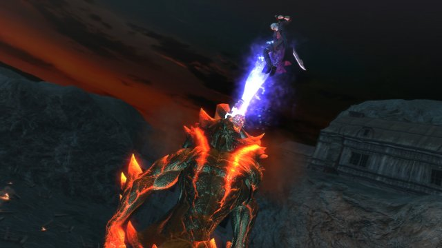 Devil May Cry 4: Special Edition - Immagine 149802