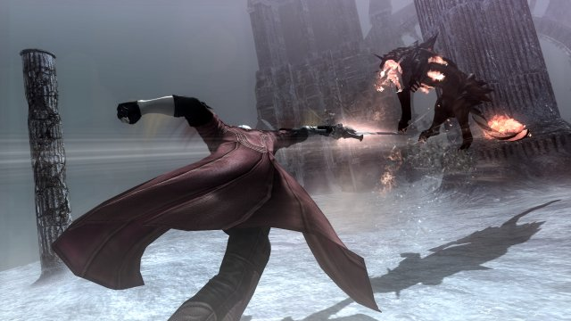 Devil May Cry 4: Special Edition - Immagine 149805