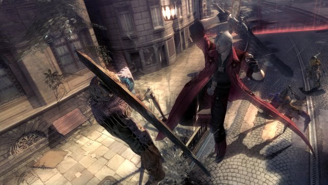 Devil May Cry 4: Special Edition - Immagine 149811