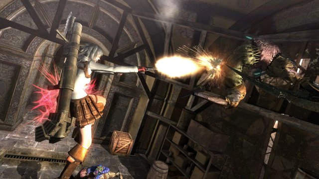 Devil May Cry 4: Special Edition - Immagine 149814