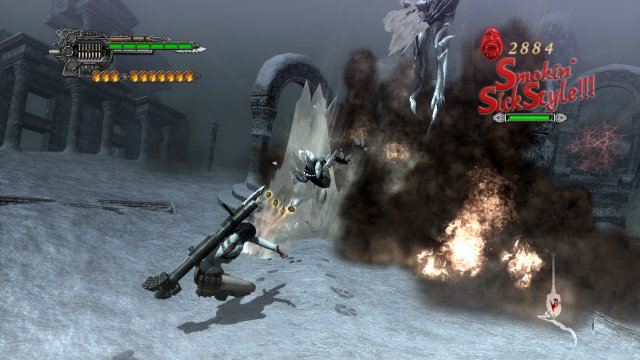 Devil May Cry 4: Special Edition - Immagine 149817
