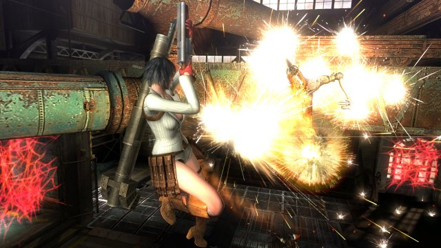 Devil May Cry 4: Special Edition - Immagine 149820