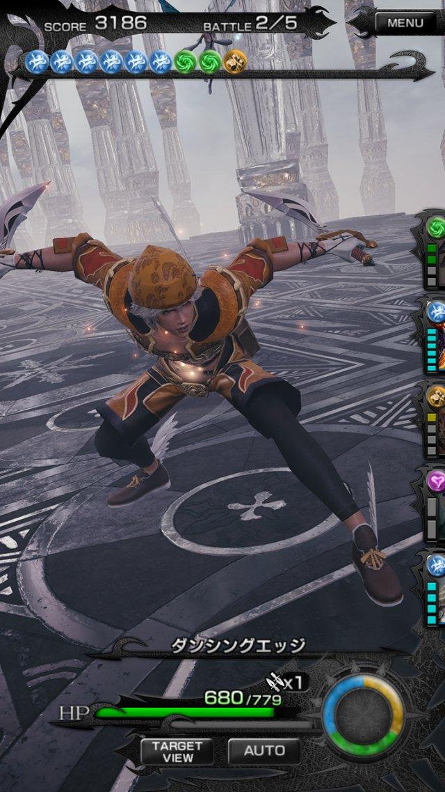 Mobius Final Fantasy - Immagine 152268