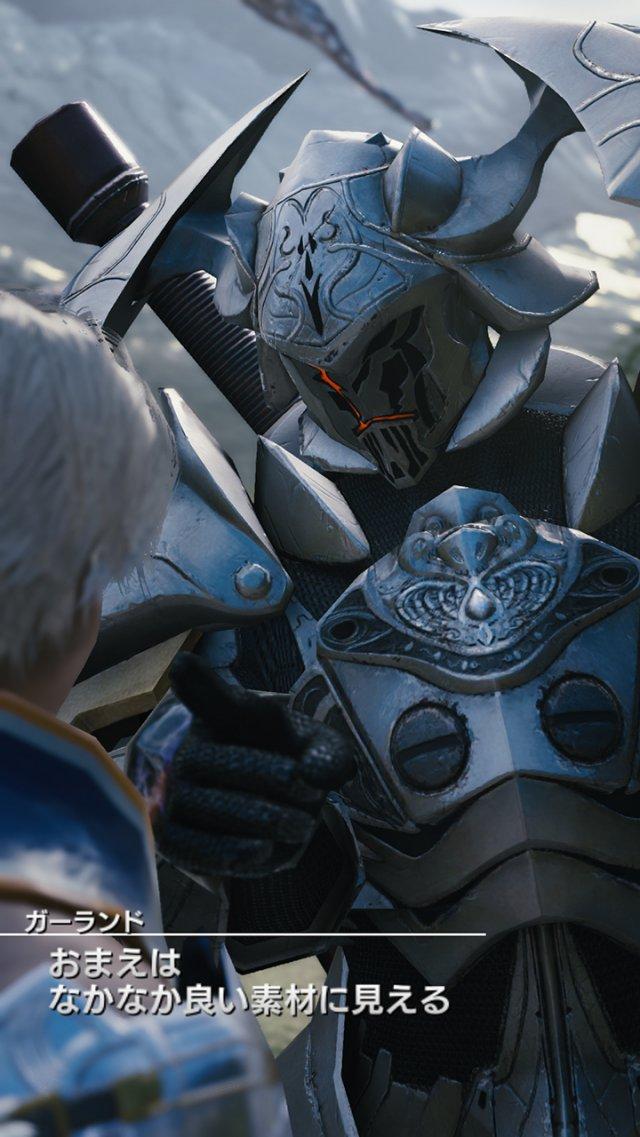 Mobius Final Fantasy immagine 152309