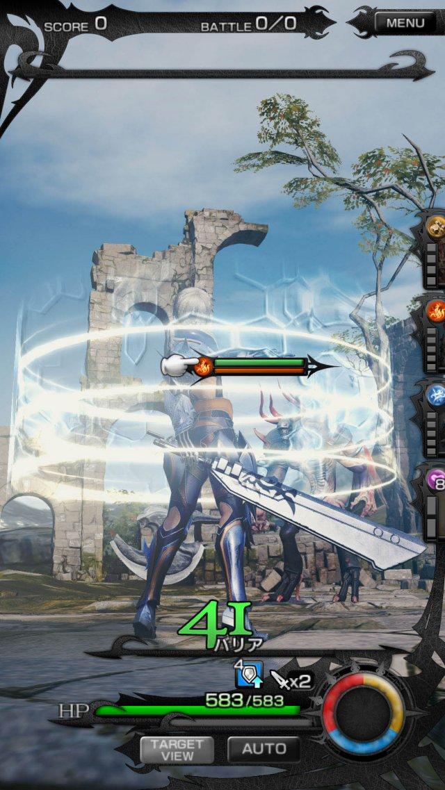 Mobius Final Fantasy - Immagine 147087