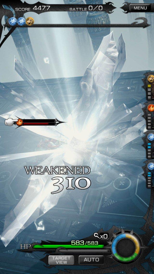 Mobius Final Fantasy - Immagine 147090