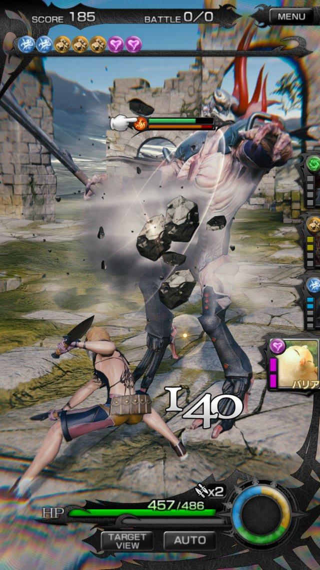 Mobius Final Fantasy - Immagine 147093