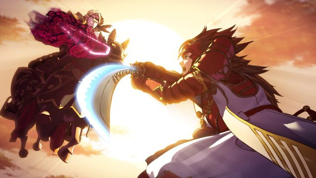 Fire Emblem Fates: Conquista - Immagine 147678