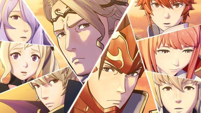Fire Emblem Fates: Conquista - Immagine 147682