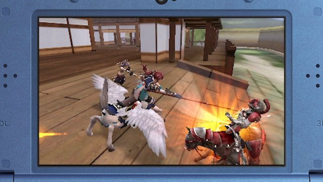 Fire Emblem Fates: Conquista - Immagine 147685
