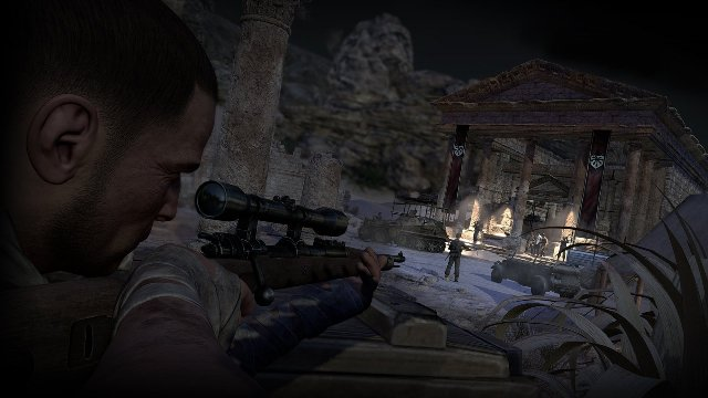 Sniper Elite 3 Ultimate Edition immagine 139061