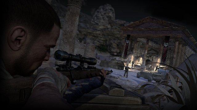 Sniper Elite 3 Ultimate Edition immagine 139062