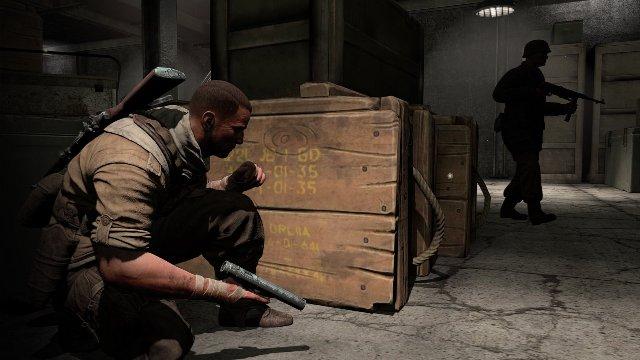 Sniper Elite 3 Ultimate Edition immagine 139074