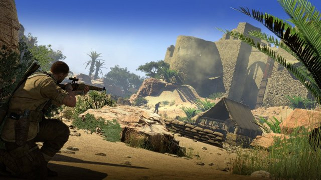 Sniper Elite 3 Ultimate Edition immagine 139078