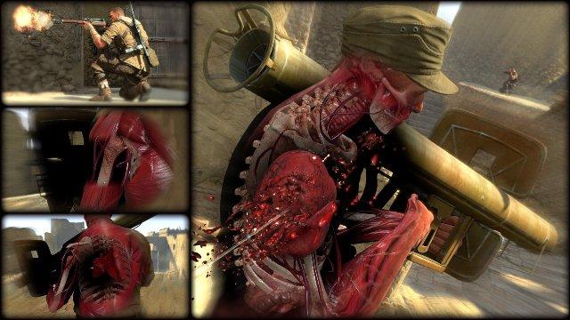 Sniper Elite 3 Ultimate Edition immagine 139082