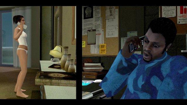 Fahrenheit: Indigo Prophecy Remastered immagine 139966