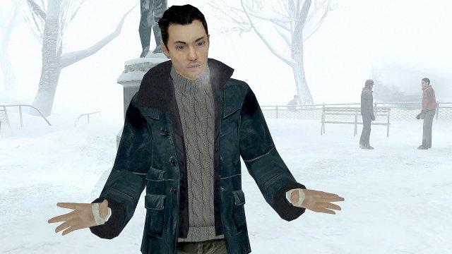 Fahrenheit: Indigo Prophecy Remastered immagine 139967