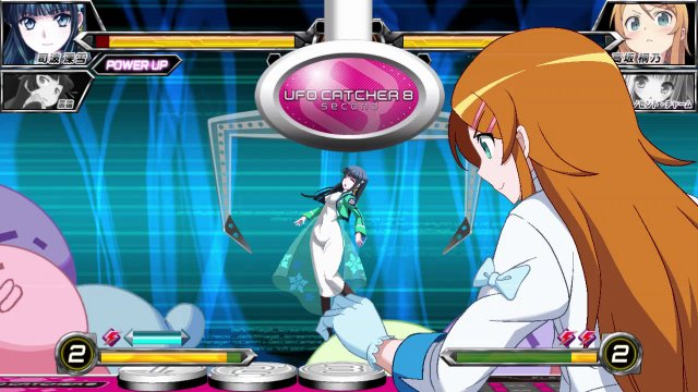 Dengeki Bunko: Fighting Climax immagine 140287