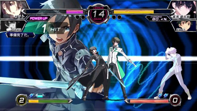 Dengeki Bunko: Fighting Climax immagine 140289