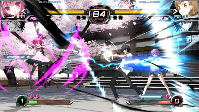 Dengeki Bunko: Fighting Climax immagine 140291