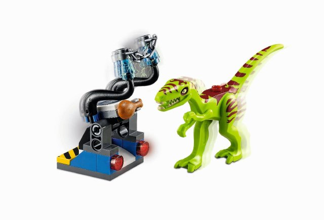 LEGO Jurassic World immagine 151971
