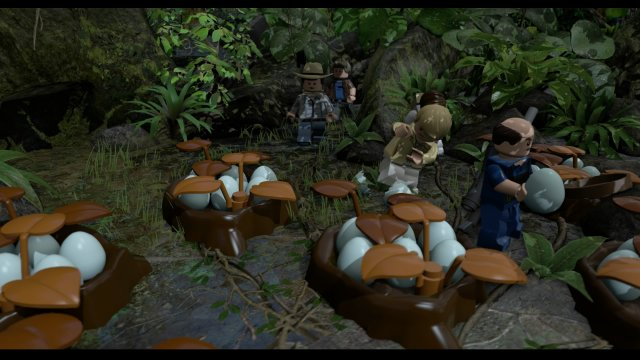 LEGO Jurassic World immagine 155361