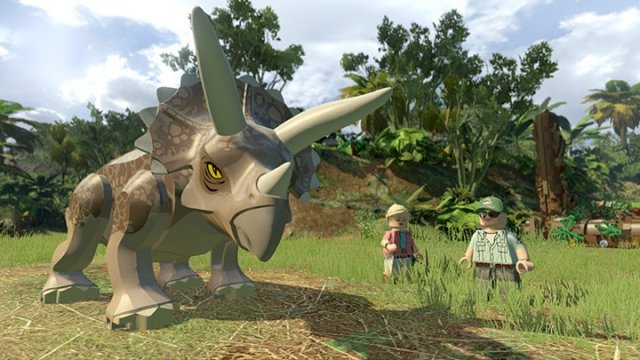 LEGO Jurassic World - Immagine 149526